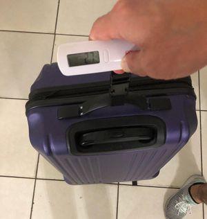 Pesas digitales para pesar equipaje for Sale in Miami, FL