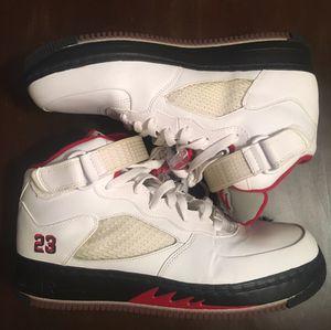 Air Jordan Force 5's Size 10.5 for Sale in Salt Lake City, UT
