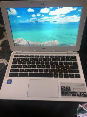 Acer Chromebook 11 for Sale in Covina, CA