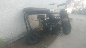 Minibike honda gx190 works excellent ready to use for Sale in Bell Gardens, CA