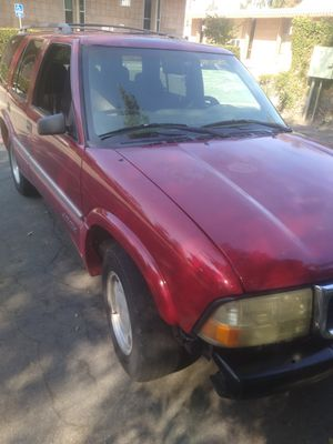 1998 GMC Jimmy parts for Sale in Santa Fe Springs, CA