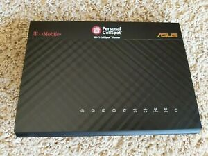 T-Mobile t-mobile (ac-1900) by asus wireless-ac1900 dual-band gigabit router, aiprotection with trend micro for complete network security for Sale in Phoenix, AZ