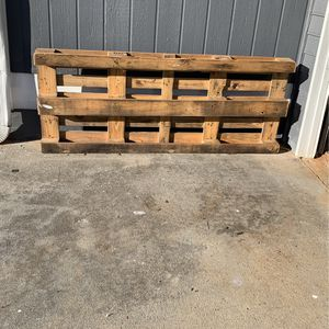 Free Pallet for Sale in Conyers, GA