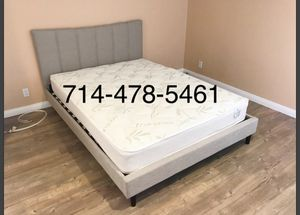 Queen bed for Sale in San Diego, CA