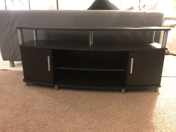 """Tv stand table for tv's between 32"""" to 55"""" size"""