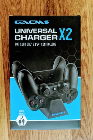 Gaems Universal Charger X2 for Sale in Vista, CA