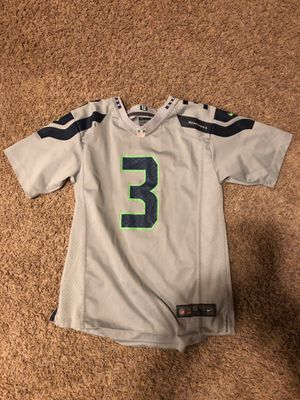 NFL Russel Wilson Jersey for Sale in Sioux Falls, SD