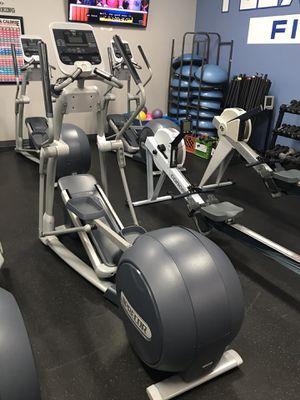 Precor elliptical for Sale in Georgetown, DE