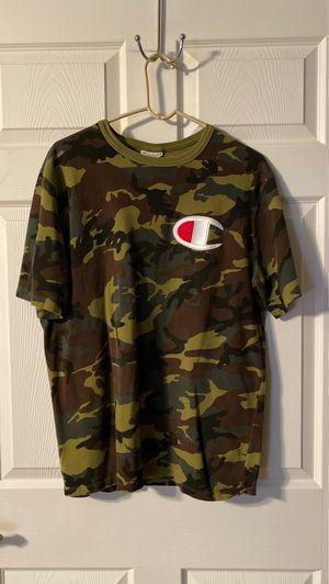 champion shirt for Sale in Apache Junction, AZ