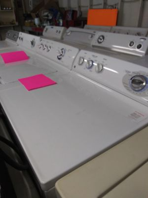 Twin-appliance (dryer/washer) for Sale in Mableton, GA