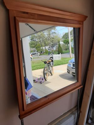 Large Broyhill Mirror for Sale in Stafford Township, NJ
