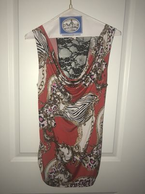 Patterned Blouse for Sale in Columbus, OH