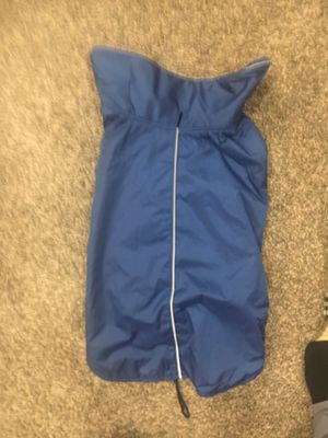 XXlarge winter coat for dog for Sale in Moville, IA