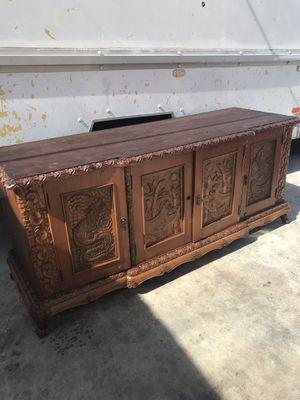 Mueble antiguo for Sale in La Puente, CA