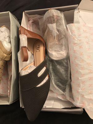 Rare custom JGshoes heels for Sale in Stone Mountain, GA