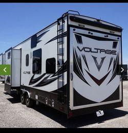 2019 Dutchmen Voltage 3605 for Sale in Battle Ground,  WA