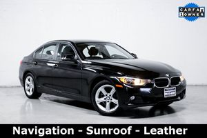 2015 BMW 3 Series for Sale in Lynnwood, WA