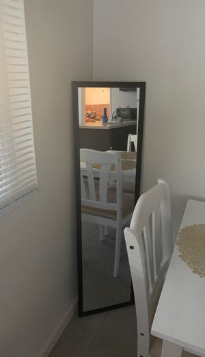 Brand new mirror (Target) for Sale in Chico, CA
