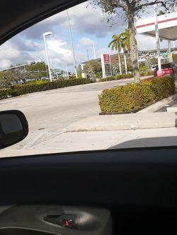 fight tickets hardrock stadium for Sale in Miami Gardens,  FL