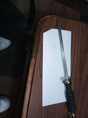 Knife Sharpener for Sale in Pekin, IL