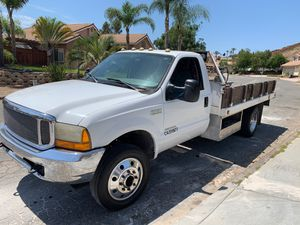 Ford F450 2000 7.3 liter 230,000 miles for Sale in Santee, CA