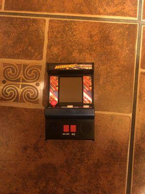 Mini asteroids arcade games for Sale in Los Angeles, CA