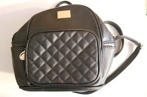 Cianmi Veasrge mini leather backpack/purse (NEW) for Sale in Glendale, AZ
