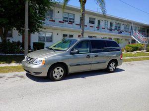 Ford Freestar mini van for Sale in Saint Petersburg, FL