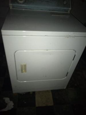 Washer and dryer set for Sale in Detroit, MI