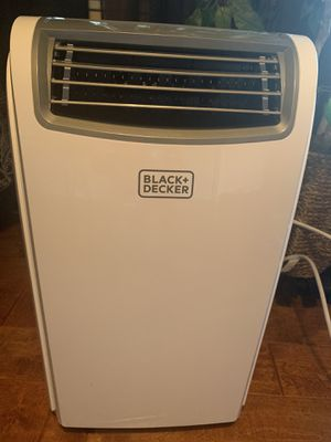 Black & Decker AC Unit for Sale in Long Beach, CA