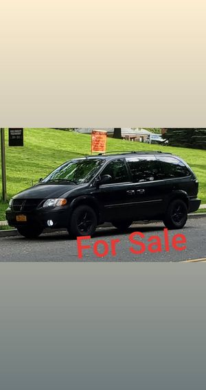 2007 Dodge Grand Caravan Negotiable for Sale in The Bronx, NY
