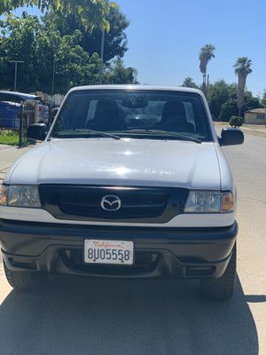 Mazda B-series for Sale in Clovis, CA