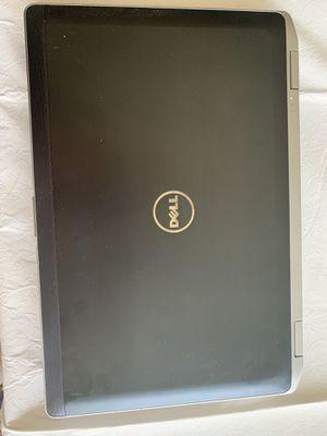 Dell latitude E6530 Laptop, i5 for Sale in Denver, CO