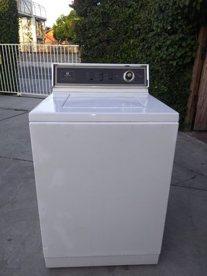 Large capacity commercial quality heavy duty good working condition for Sale in Carson, CA