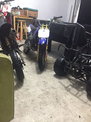 Pit bike dirt bike for Sale in Jacksonville, FL