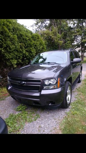 2011 Chevy Tahoe for Sale in Bethel, CT