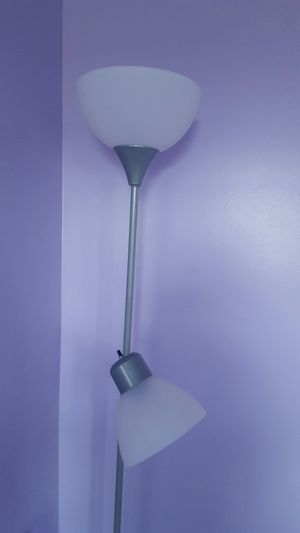 LED FLOOR Lamp for Sale in Chantilly, VA