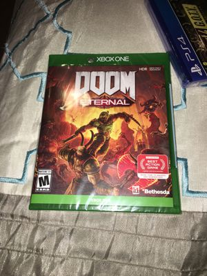 Doom brand new for Sale in Antioch, CA