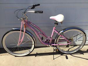 """SCHWINN ROXIE BIKE 26""""GOOD CONDITION for Sale in Phoenix, AZ"""