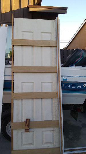 Puerta para adentro de pared. casi nueva solo sucia for Sale in Los Angeles, CA
