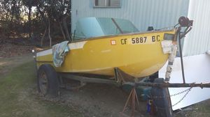 1966-68 watercraft for Sale in Reedley, CA