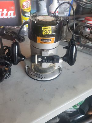 Router for Sale in Los Angeles, CA