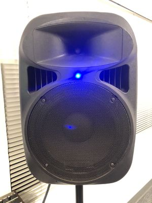 """Pyle Pro PPHP1299AI 1000W Self-Powered Monitor Speaker w/ 12"""" Subwoofer for Sale in San Dimas, CA"""