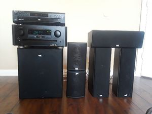 Home Theater System for Sale in Grand Prairie, TX