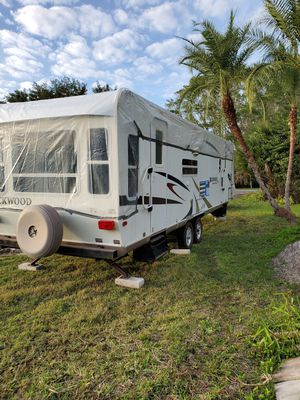 2007 Rockwood signature Ultra Lite for Sale in St. Louis, MO