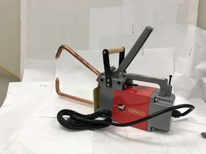 "Handheld Electric spot welder machine 1/8"" welding sheet metal 110v brand new for Sale in Rowland Heights, CA"
