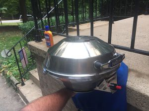 GAS Grill for boat for Sale in Lake Ridge, VA