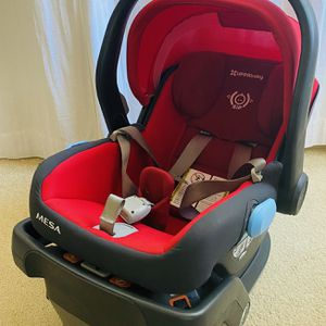 UPPAbaby Mesa car seat with base for Sale in San Diego, CA