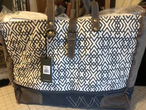 Canvas Tote 2 available the same for Sale in Lynnwood, WA