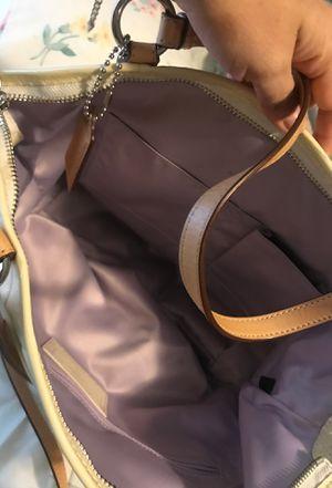 Coach purse for Sale in Aspen Hill, MD
